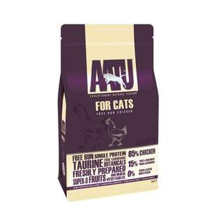 AATU Chicken Grain Free Dry Cat Food