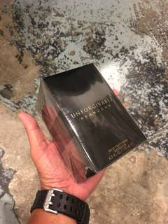 Authentic Original Sean John Unforgivable Perfume 125ml Limited Stock First Come First Served!