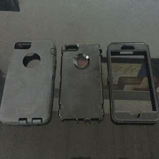 Otter Box defender (iphone 6 plus)