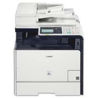 Canon Color imageCLASS MF8580Cdw Wireless All-in-One Laser Printer