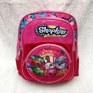 PO Shopkins Bag