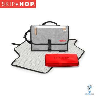 Skip Hop Pronto Changing Station | Grey Melange [BG-SH202218]