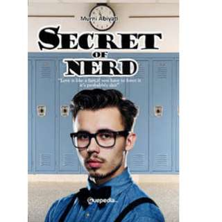 Ebook Secret of Nerd - Murni Abiyati