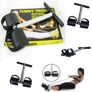 Slimming Care Pedal Tummy Trimmer Equipment