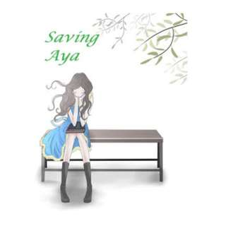 Ebook Saving Aya - Yuni