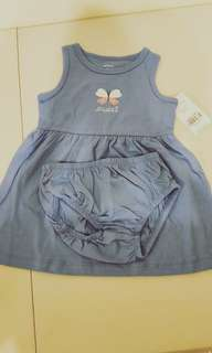 Carter's 9M洋裝