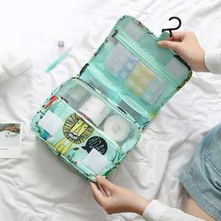P.O. Travel Organizer