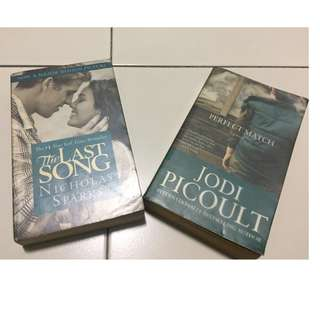 StoryBooks by Jodi Picoult
