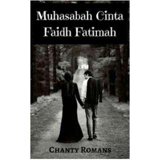 Ebook Muhasabah Cinta Faidh dan Fatimah - Chanty Romansa