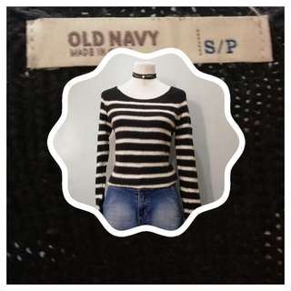 OLD NAVY - KNITTED PULLOVER