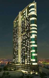 High End Condo in J Centre Mall