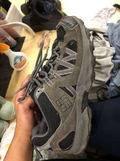 Colombia Hiking Shoes / Casual