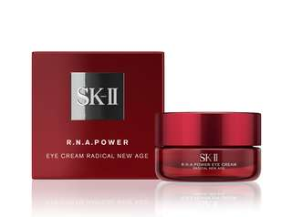 SK2 Eye Cream Radical New Age 15g