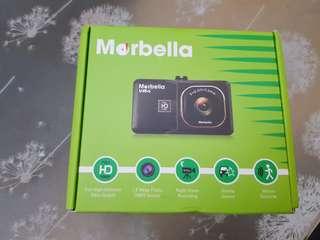 Morbella vr4 carcam