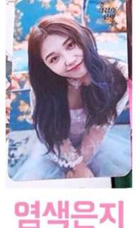 """[LF//WTT] Apink Special Album """"Miracle"""" Photocard"""