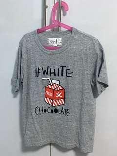 CHOCOOLATE shirt