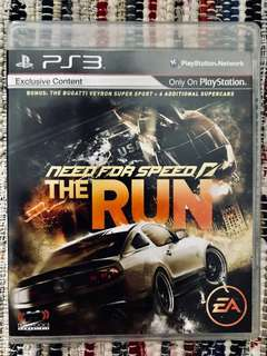 PS3 Game As good as new. Decluttering moving out sale.