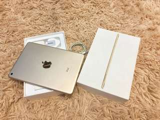 iPad Mini 4 32gb Wifi Gold