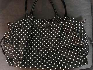 Kate Spade Diaper Bag (baby bag)