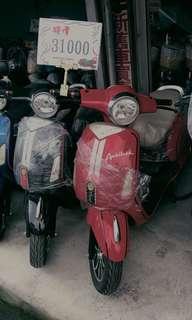 全新電動車、電動腳踏車、中古電動車