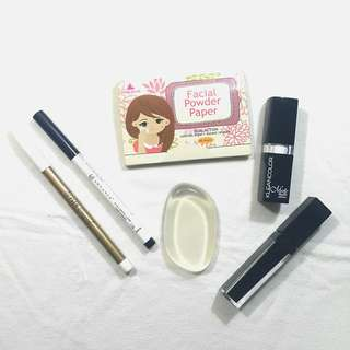 REPRICED! Makeup Bundle 💋💄