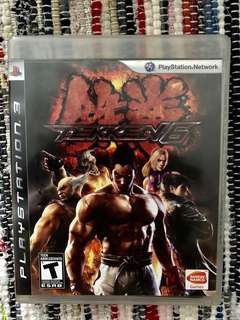 PS3 Game As good as new. Played only once Decluttering moving out sale.