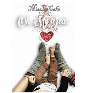 Ebook OH MY DEAR - MISSLACAKE