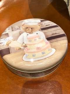 🚚 香港代購珍妮曲奇餅奶油曲奇四味小盒