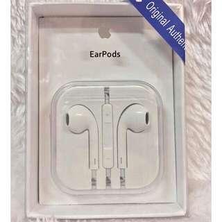 Authentic Apple Headset