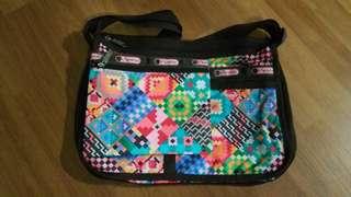 Brand new original LeSportsac Sling Bag