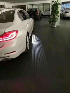 BMW Welcome Light For All Car