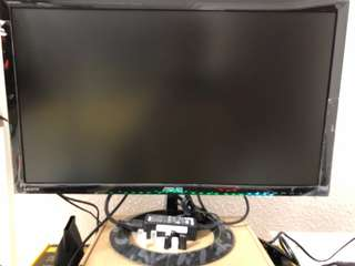 Asus VX228H Gaming 21.5 inch LED monitor