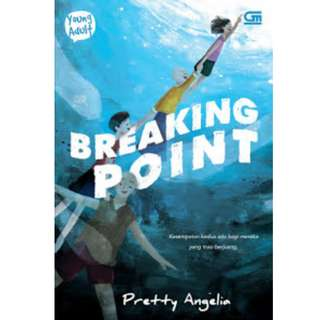Ebook Breaking Point - Pretty Angelia