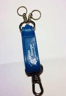 Urban Stranger 鎖匙扣