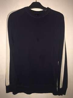 H&M twin set Sweatshirt & sweatpants