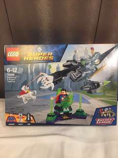 New Superheroes Lego for sale !