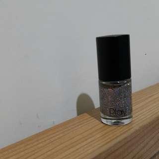 Kutex glitter silver [NEW]