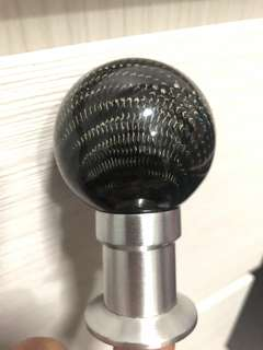 CF Gear Knob