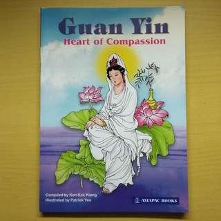 Guan Yin - Heart of Compassion