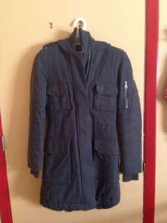 Aritzia Community winter coat