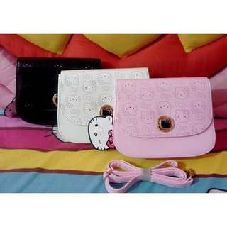 SALE! Tas Kitty Sanrio