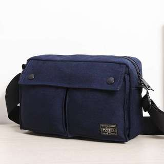 [RESTOCK] Head Porter Yoshida & Company Sling Bag #3