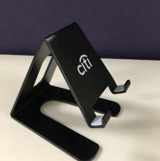 Phone stand (steel)