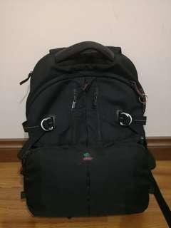 Kata DR467 backpack