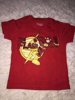 Flash tshirt
