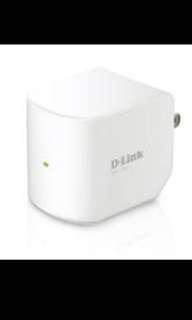 D link range extender