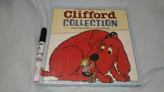 Clifford Collection The Original 6 Stories