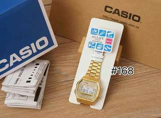 Casio Watches OEM