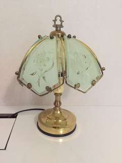 Antique Vintage Table Lamp