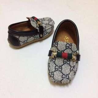 Loafer Kids Shoes